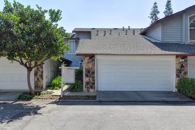 73 Deer Run Cir, San Jose, CA 95136 (#ML81804433) :: Live Play Silicon Valley