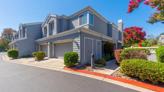 3671 Cabernet Vineyards Cir, San Jose, CA 95117 (#ML81804451) :: Intero Real Estate