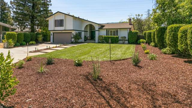 1746 Manitou Ct, San Jose, CA 95120 (#ML81804455) :: Alex Brant Properties