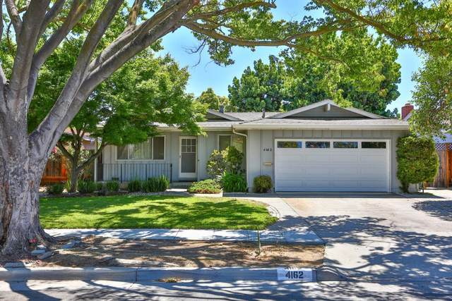 4162 W Rincon Ave, Campbell, CA 95008 (#ML81804456) :: Robert Balina | Synergize Realty