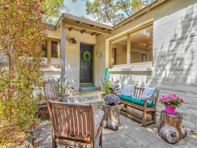 0 Mission 3Se Of 11th St, Carmel, CA 93921 (#ML81804465) :: Alex Brant Properties