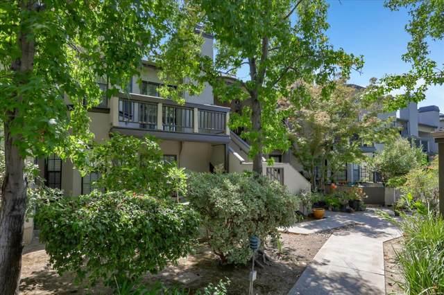 629 La Maison Dr, San Jose, CA 95128 (#ML81804467) :: The Goss Real Estate Group, Keller Williams Bay Area Estates