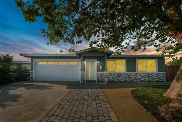 3545 Jamestown Rd, Fremont, CA 94538 (#ML81804468) :: Live Play Silicon Valley