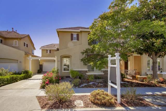 3643 Wodzienski Dr, San Jose, CA 95148 (#ML81804476) :: Alex Brant Properties