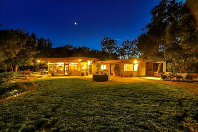 16203 Hillvale Ave, Monte Sereno, CA 95030 (#ML81804478) :: The Goss Real Estate Group, Keller Williams Bay Area Estates