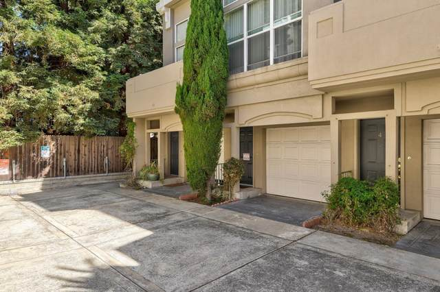 346 Dunsmuir Ter 5, Sunnyvale, CA 94085 (#ML81804486) :: Live Play Silicon Valley