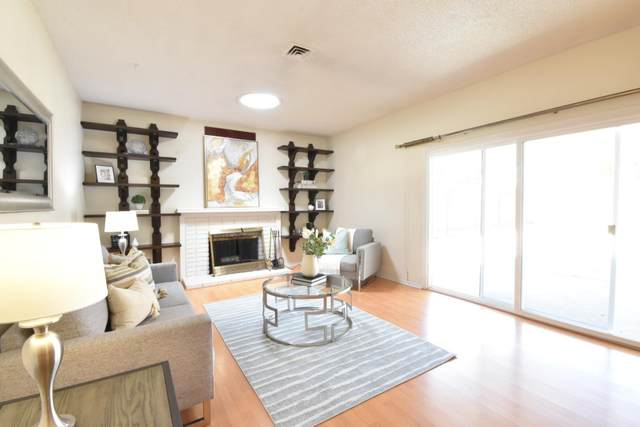 4849 Valpey Park Ave, Fremont, CA 94538 (#ML81804490) :: Live Play Silicon Valley