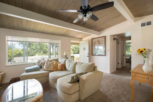 753 Rosemont Ave, Pacific Grove, CA 93950 (#ML81804509) :: Intero Real Estate