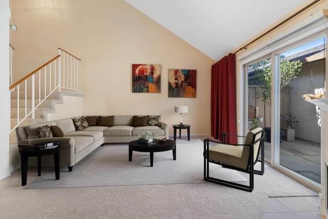 3115 Loma Verde Dr 30, San Jose, CA 95117 (#ML81804524) :: Intero Real Estate