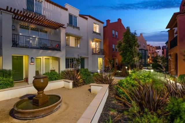 2838 Catalino St, San Mateo, CA 94403 (#ML81804528) :: Alex Brant Properties