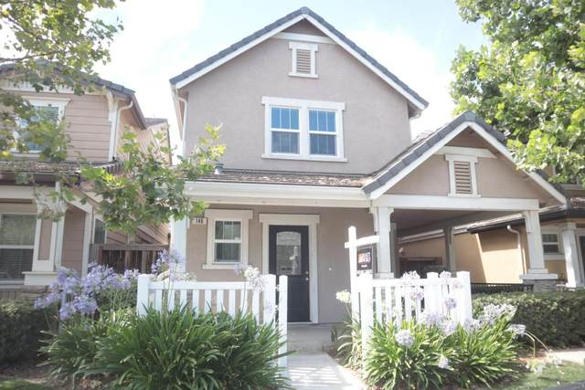 146 Sycamore Ave, Brentwood, CA 94513 (#ML81804542) :: Strock Real Estate
