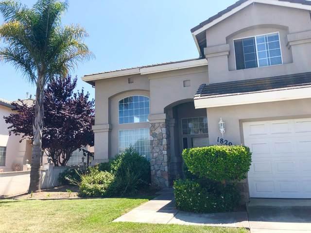 1820 Stratford Ct, Salinas, CA 93906 (#ML81804550) :: Strock Real Estate