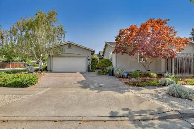 1403 Lewiston Dr, Sunnyvale, CA 94087 (#ML81804552) :: The Goss Real Estate Group, Keller Williams Bay Area Estates