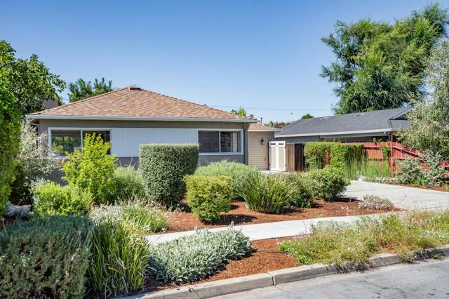 2434 Ohio Ave, Redwood City, CA 94061 (#ML81804555) :: Strock Real Estate