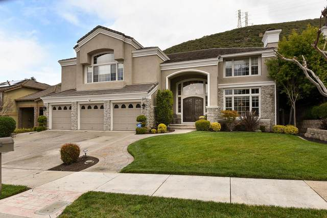 6575 Deer Hollow Dr, San Jose, CA 95120 (#ML81804567) :: Alex Brant Properties