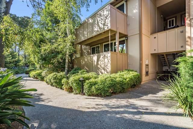 2450 W Bayshore Rd 9, Palo Alto, CA 94303 (#ML81804571) :: Strock Real Estate