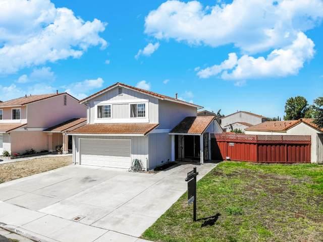30901 Tidewater Drive, Union City, CA 94587 (#ML81804573) :: Alex Brant Properties