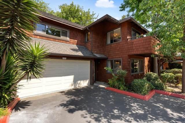 2572 Village Dr 27, Union City, CA 94587 (#ML81804581) :: Alex Brant Properties
