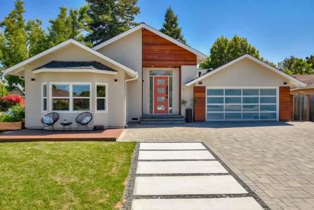 998 Poplar Ct, Sunnyvale, CA 94086 (#ML81804589) :: The Goss Real Estate Group, Keller Williams Bay Area Estates