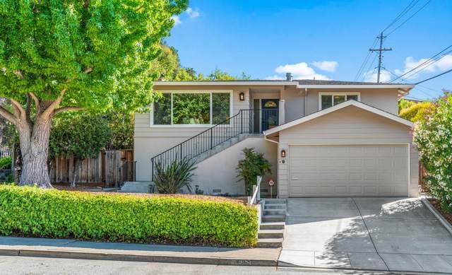 9 Cedar St, San Carlos, CA 94070 (#ML81804592) :: Intero Real Estate