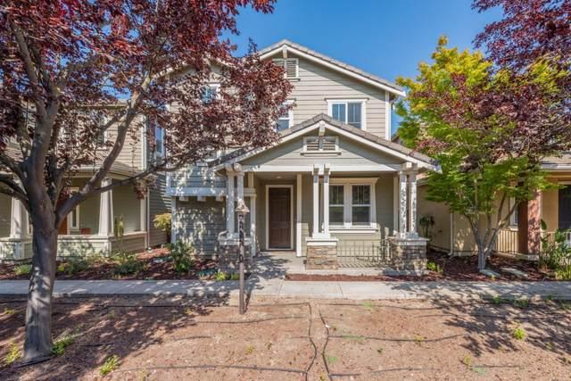 646 Woodland Ter, San Jose, CA 95112 (#ML81804603) :: The Goss Real Estate Group, Keller Williams Bay Area Estates