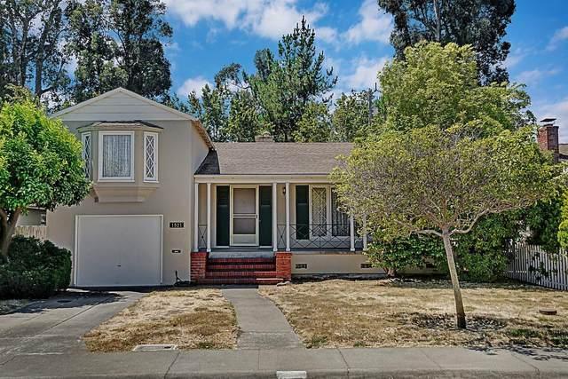 1521 Westmoor Rd, Burlingame, CA 94010 (#ML81804609) :: Intero Real Estate