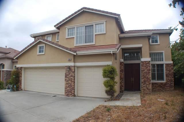 3969 Mars Ct, San Jose, CA 95121 (#ML81804611) :: The Goss Real Estate Group, Keller Williams Bay Area Estates