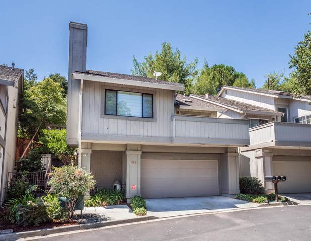 111 Vasona Oaks Dr, Los Gatos, CA 95032 (#ML81804646) :: The Goss Real Estate Group, Keller Williams Bay Area Estates