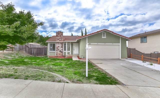 3825 Ramirez Ct, San Jose, CA 95121 (#ML81804652) :: The Goss Real Estate Group, Keller Williams Bay Area Estates