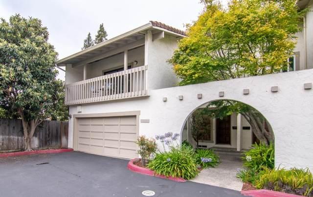 1711 Civic Center Dr, Santa Clara, CA 95050 (#ML81804653) :: Strock Real Estate