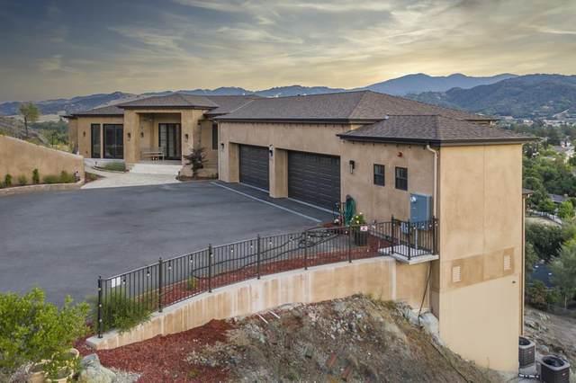 20601 Via Santa Teresa, San Jose, CA 95120 (#ML81804654) :: The Goss Real Estate Group, Keller Williams Bay Area Estates