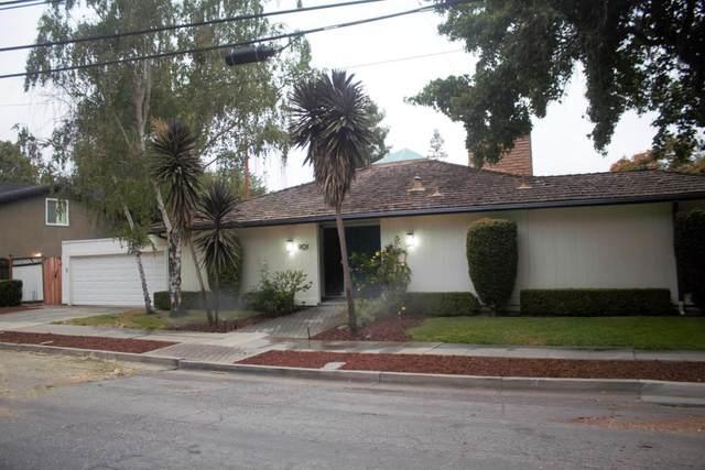 901 Pine Ave, San Jose, CA 95125 (#ML81804657) :: Robert Balina | Synergize Realty
