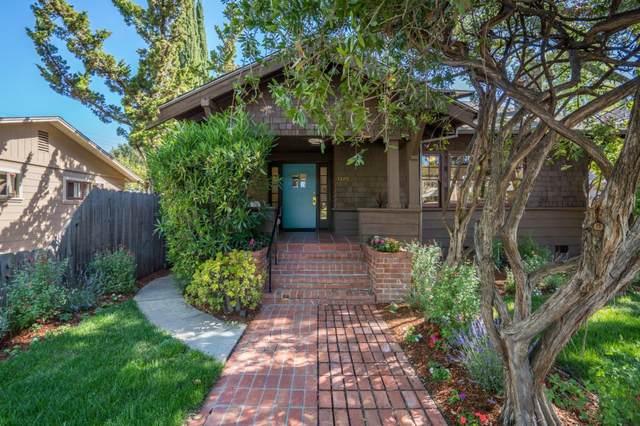 1325 Bryant St, Palo Alto, CA 94301 (#ML81804664) :: Strock Real Estate