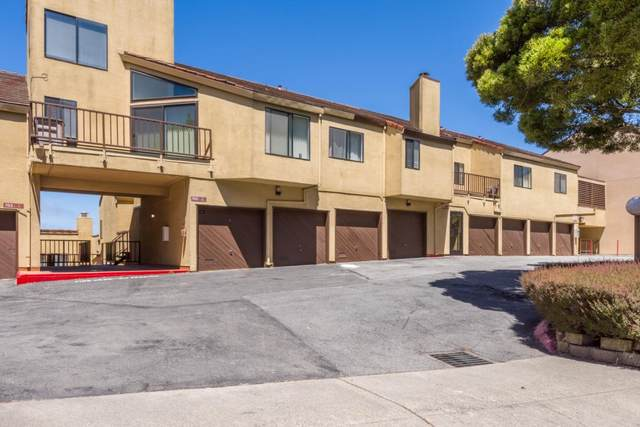 1 Appian Way 702-8, South San Francisco, CA 94080 (#ML81804666) :: Strock Real Estate