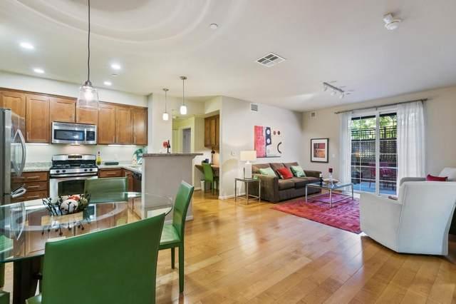 4388 El Camino Real 128, Los Altos, CA 94022 (#ML81804678) :: The Kulda Real Estate Group