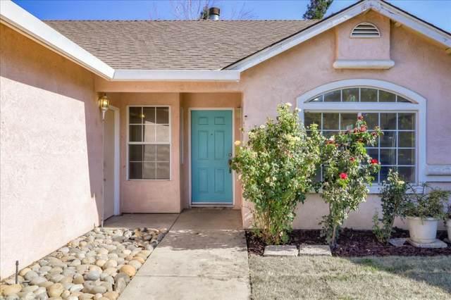 1719 Diablo Creek Dr, Stockton, CA 95206 (#ML81804702) :: Strock Real Estate