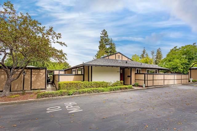 1134 Blackberry Ter, Sunnyvale, CA 94087 (#ML81804714) :: The Goss Real Estate Group, Keller Williams Bay Area Estates