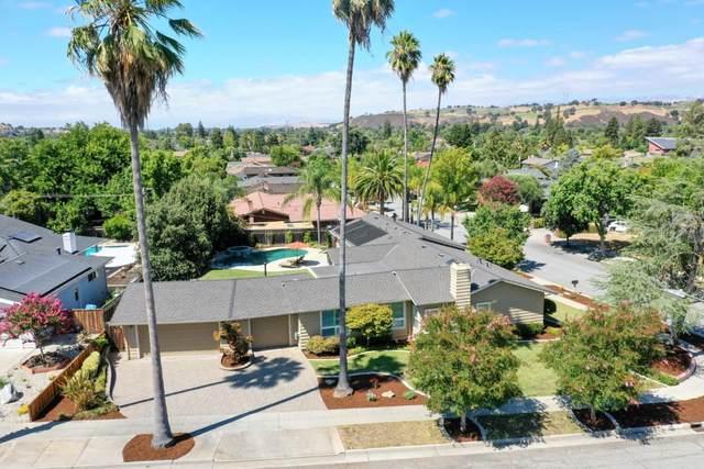 6481 Camelia Dr, San Jose, CA 95120 (#ML81804729) :: The Goss Real Estate Group, Keller Williams Bay Area Estates