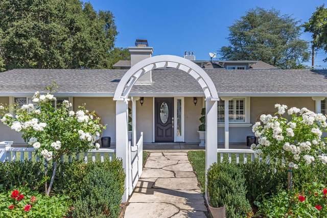 325 Chamisal Ave, Los Altos, CA 94022 (#ML81804734) :: The Kulda Real Estate Group