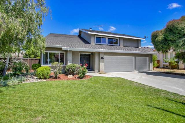 1123 Queensbridge Way, San Jose, CA 95120 (#ML81804745) :: The Goss Real Estate Group, Keller Williams Bay Area Estates