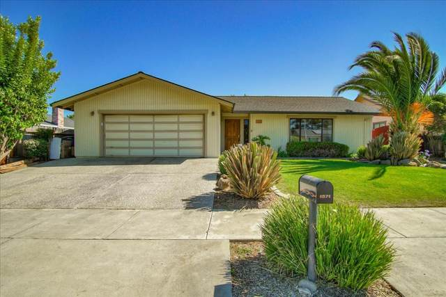 1571 Vallejo Dr, Hollister, CA 95023 (#ML81804758) :: The Realty Society