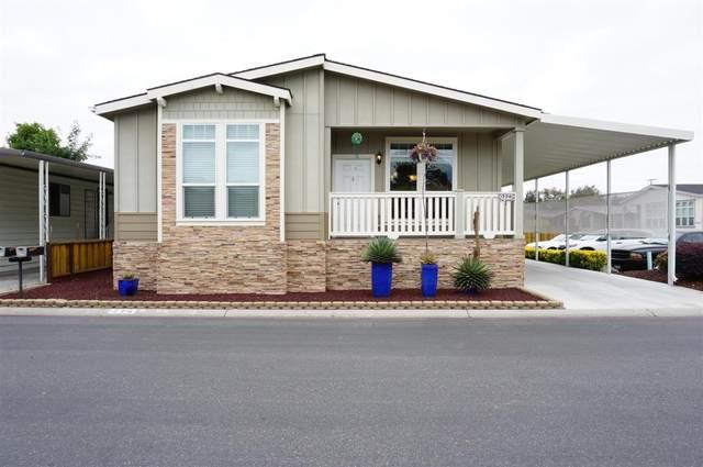 1085 Tasman Dr 774, Sunnyvale, CA 94089 (#ML81804761) :: The Goss Real Estate Group, Keller Williams Bay Area Estates