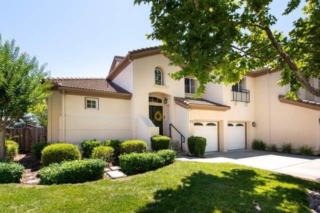 1014 Mallard Ridge Ct, San Jose, CA 95120 (#ML81804766) :: The Goss Real Estate Group, Keller Williams Bay Area Estates
