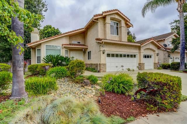 40720 Las Palmas Ave, Fremont, CA 94539 (#ML81804779) :: Robert Balina | Synergize Realty