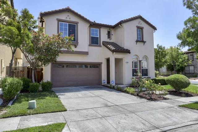 1340 Trestlewood Dr, San Jose, CA 95138 (#ML81804780) :: The Goss Real Estate Group, Keller Williams Bay Area Estates