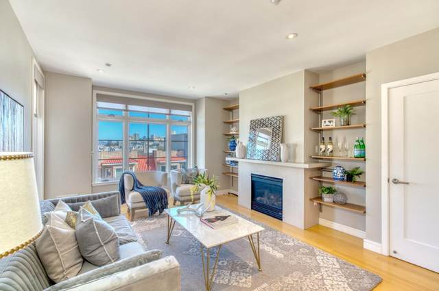 1725 Washington St 13, San Francisco, CA 94109 (#ML81804797) :: Strock Real Estate
