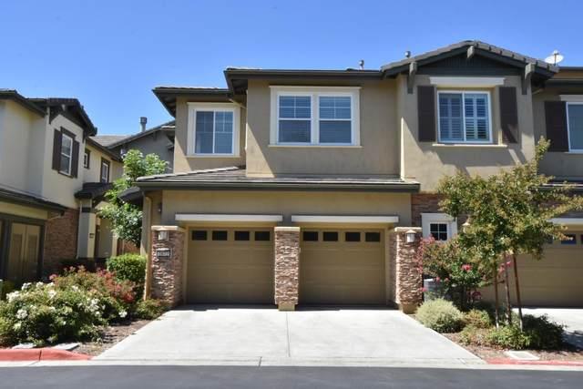 2872 Paseo Ln, San Jose, CA 95124 (#ML81804818) :: Robert Balina | Synergize Realty
