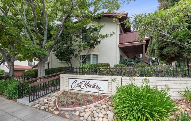 436 Costa Mesa Ter H, Sunnyvale, CA 94085 (#ML81804831) :: The Goss Real Estate Group, Keller Williams Bay Area Estates