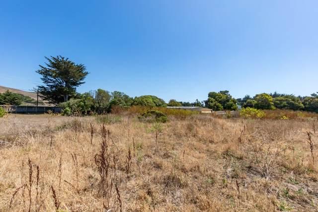 0-1 Marinero, Half Moon Bay, CA 94019 (#ML81804832) :: The Sean Cooper Real Estate Group