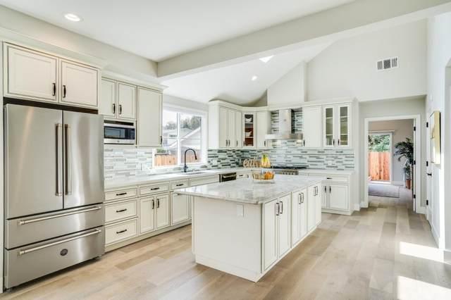 356 E Washington Ave, Sunnyvale, CA 94086 (#ML81804841) :: The Goss Real Estate Group, Keller Williams Bay Area Estates